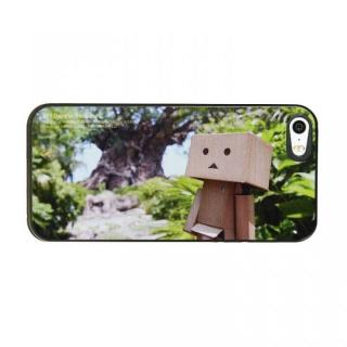 エアージャケット DANBOARD collection D009 iPhone SE/5s/5ケース