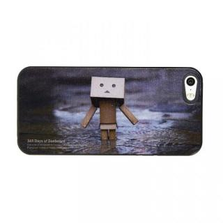 エアージャケット DANBOARD collection D007 iPhone SE/5s/5ケース