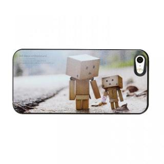 エアージャケット DANBOARD collection D005 iPhone SE/5s/5ケース