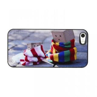 エアージャケット DANBOARD collection D006 iPhone SE/5s/5ケース