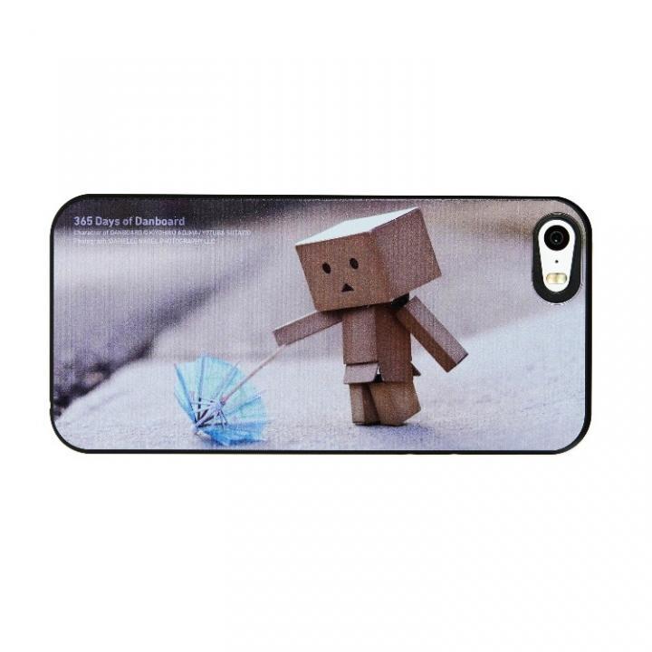 エアージャケット DANBOARD collection D002 iPhone SE/5s/5ケース