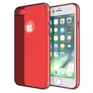 薄型 PCケース  Chroma レッド iPhone 7