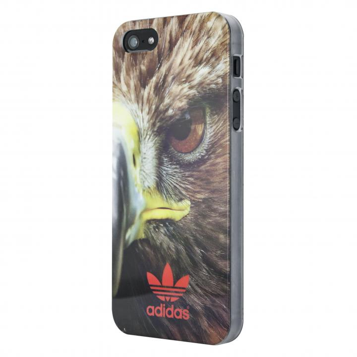 adidas Originals ハードケース Eagle iPhone SE/5s/5