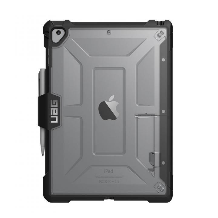 URBAN ARMOR GEAR社製 Plasma Case アイス 9.7インチiPad Pro_0