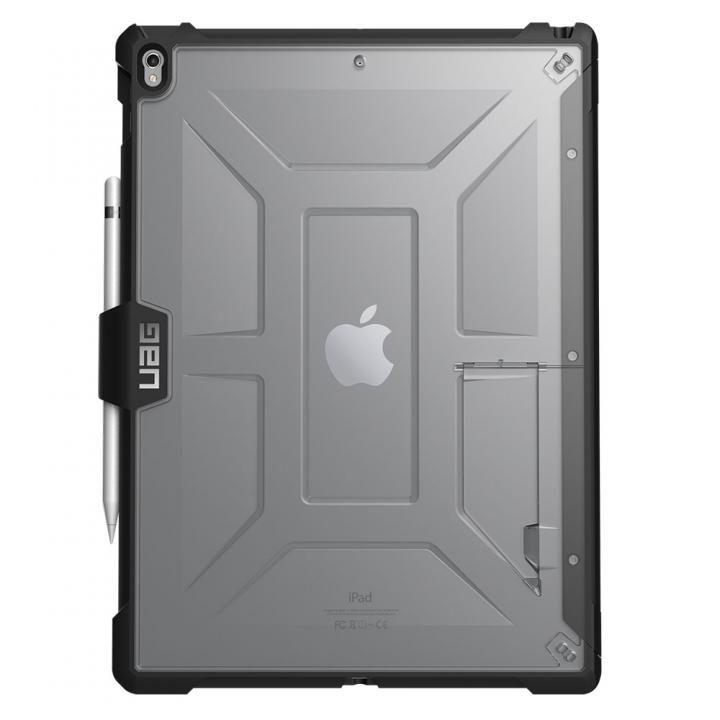 URBAN ARMOR GEAR社製 Plasma Case アイス 12.9インチiPad Pro_0