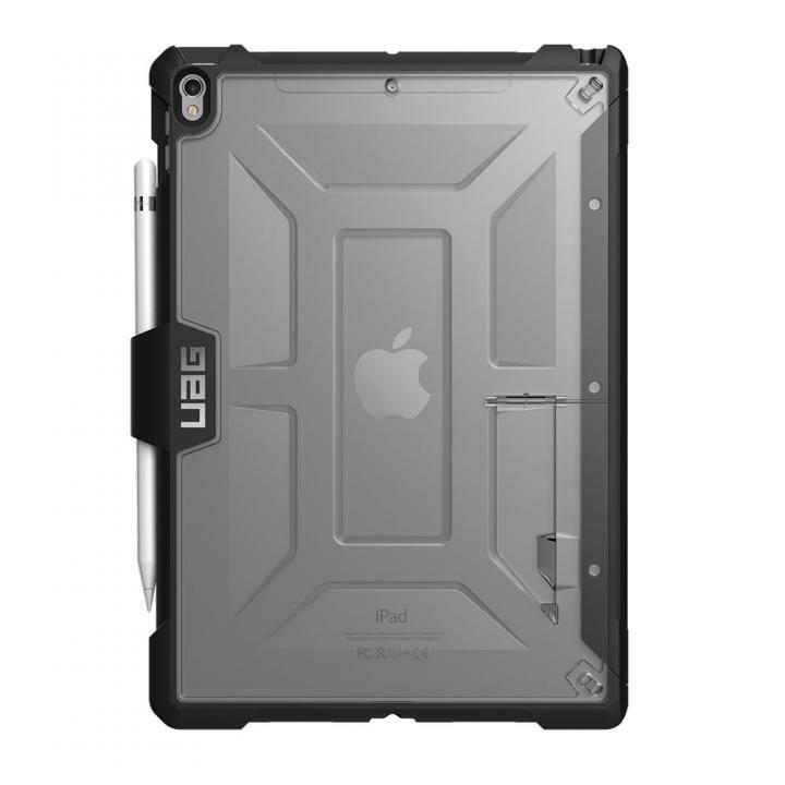 URBAN ARMOR GEAR社製 Plasma Case アイス 10.5インチiPad Pro_0