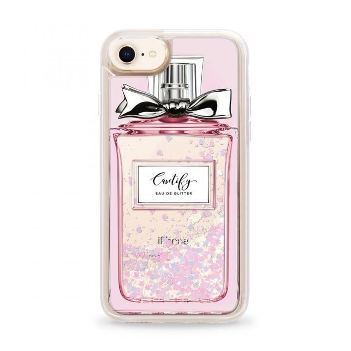 iPhone8/7 ケース CASETIFY FEMME EAU DE2 GRITTER CASE グリッターケース iPhone 8/7【9月下旬】_0