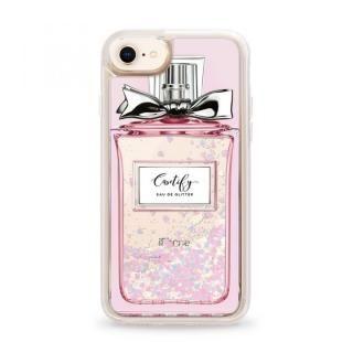 iPhone8/7 ケース CASETIFY FEMME EAU DE2 GRITTER CASE グリッターケース iPhone 8/7【9月上旬】