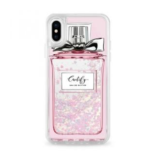 CASETIFY FEMME EAU DE2 GRITTER CASE グリッターケース iPhone X