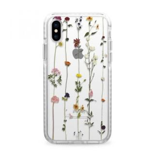 CASETIFY FLORAL  IMPACT CASE ハードケース iPhone X【9月下旬】