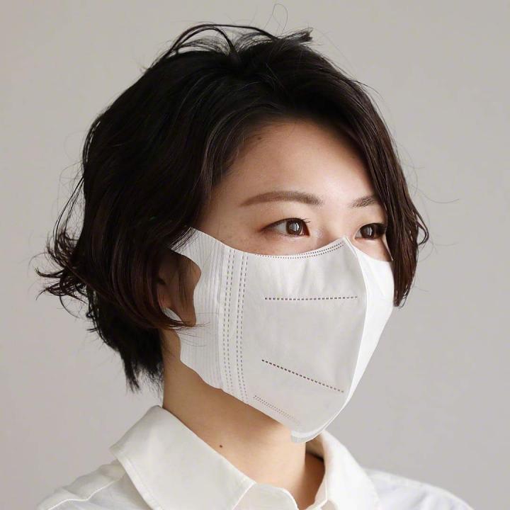 3Dマスク かるエア 50枚入り_0