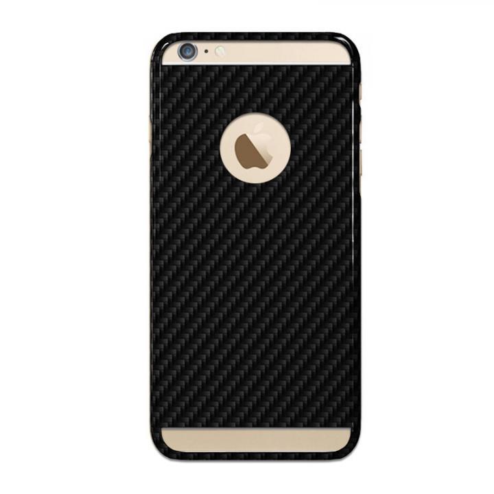 リアルカーボンケース Moodz Fuze iPhone 6