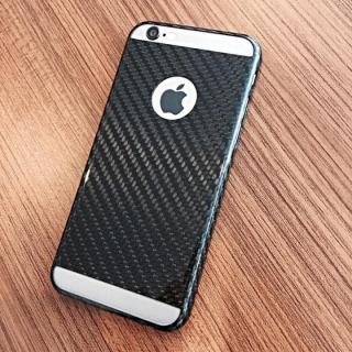 【iPhone6ケース】リアルカーボンケース Moodz Fuze iPhone 6_6