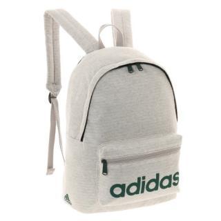 adidas リュック スポーツカジュアル 18L パールグレー
