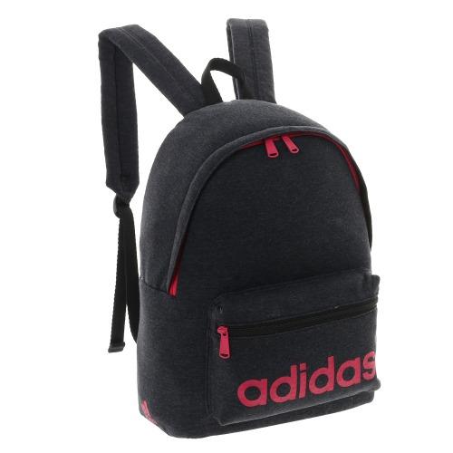 adidas リュック スポーツカジュアル 18L ブラック_0