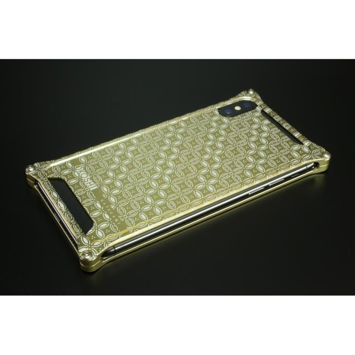 iPhone XS/X ケース OKOSHI-KATAGAMI_0