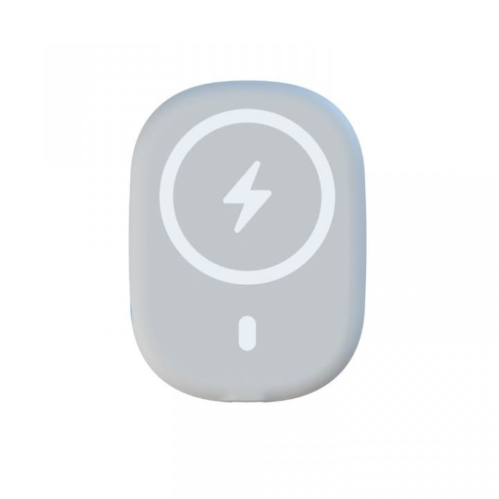 マグネット式ワイヤレス充電器 マグネティックカーマウント_0