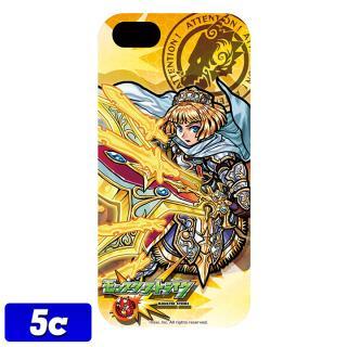 モンスト選抜選挙 騎士王アーサー iPhone 5cケース