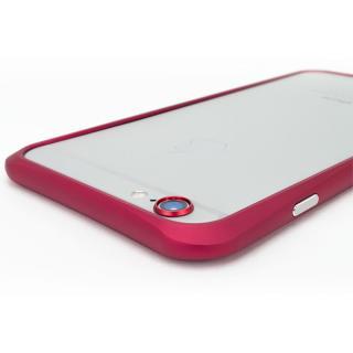 マックスむらいのレッドカメラリング for iPhone 6 Plus