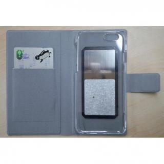 【iPhone6ケース】ジョジョの奇妙な冒険 手帳型ケース ポルナレフ iPhone 6_1