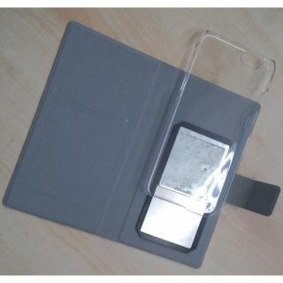 【iPhone6ケース】ジョジョの奇妙な冒険 手帳型ケース ポルナレフ iPhone 6_2