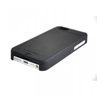 iPhone SE/5s/5 ケース 日常工具内蔵ケース myTask URBAN ブラック iPhone SE/5s/5ケース