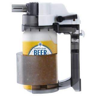 ビールアワーコールド クリアブラック