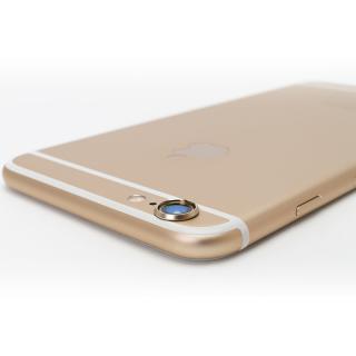 マミルトンのゴールドカメラリング  iPhone 6s/6_1