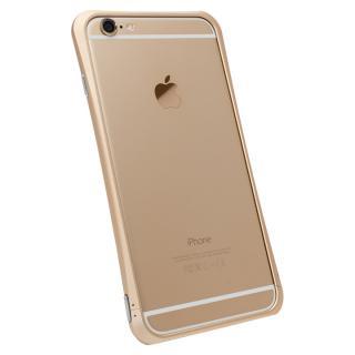 マミルトンのゴールドカメラリング  iPhone 6s/6_2