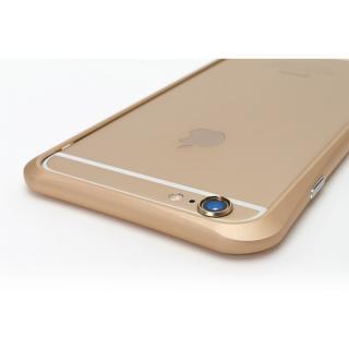 マミルトンのゴールドカメラリング  iPhone 6s/6_3