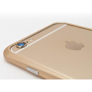 マミルトンのゴールドカメラリング  iPhone 6s/6_4