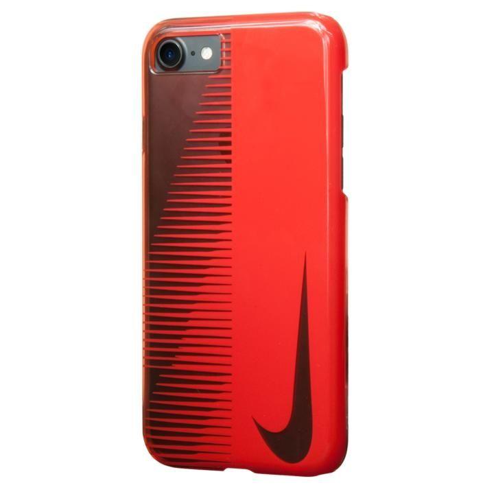 【iPhone7ケース】NIKE SWOOSHマーク ハードケース ブライトクリムゾン iPhone 7_0