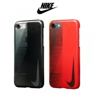 【iPhone7ケース】NIKE SWOOSHマーク ハードケース ブライトクリムゾン iPhone 7_1