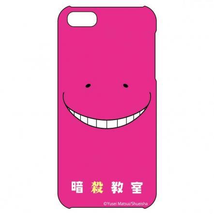 カスタムカバーiPhone5(暗殺教室 三巻)