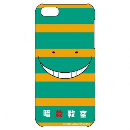 カスタムカバーiPhone5(暗殺教室 二巻)