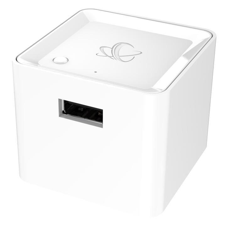 IoTゲートウエイ Cube本体_0