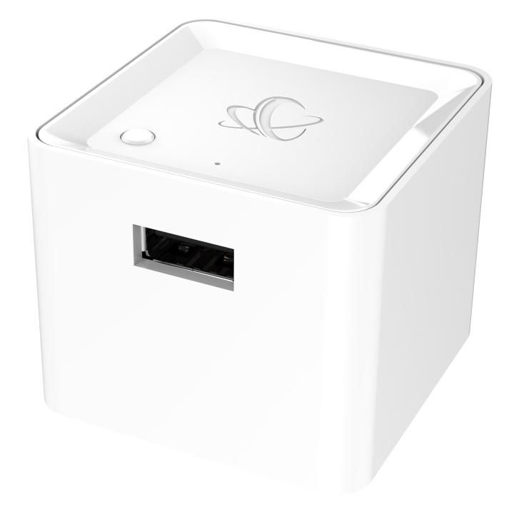 IoTゲートウエイ Cube本体【6月上旬】