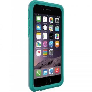 【iPhone6s/6ケース】OtterBox Symmetry グラフィック 耐衝撃ケース ポルカドット iPhone 6s/6
