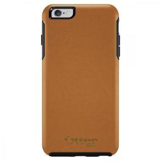 【iPhone6s Plus/6 Plusケース】OtterBox Symmetry 耐衝撃レザーケース アンティークタン iPhone 6s Plus/6 Plus_2