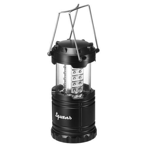 Spigen Tquens LED キャンピングランタン Polalux L400
