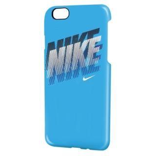[5月特価]NIKE フェイド ハードケース ブルー/ホワイト iPhone 6s/6