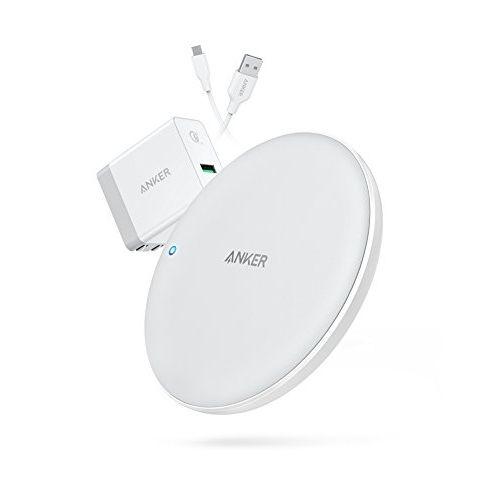Anker PowerWave 7.5 パッド型ワイヤレス充電器【6月下旬】_0