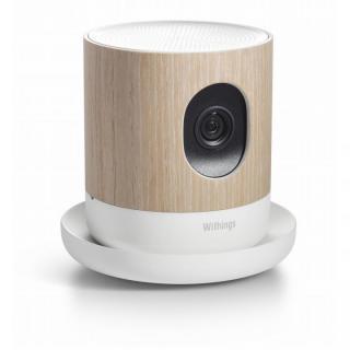 環境センサー付きHDカメラ Withings Home_1