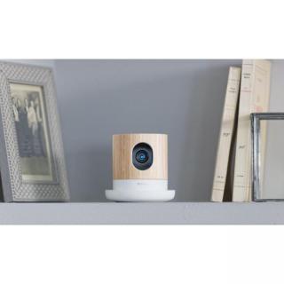 環境センサー付きHDカメラ Withings Home_3