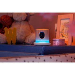環境センサー付きHDカメラ Withings Home_5