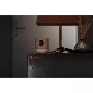 環境センサー付きHDカメラ Withings Home_6