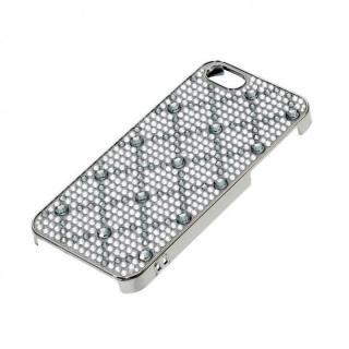 idress ジュエリーケース シルバー iPhone SE/5s/5ケース