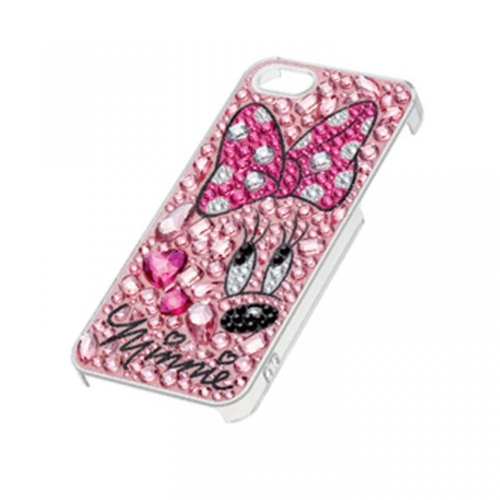 iPhone SE/5s/5 ケース ジュエリーケース ディズニー ミニー iPhone SE/5s/5ケース_0