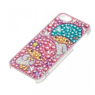 ジュエリーケース キキララ ピンクスターズ iPhone SE/5s/5ケース
