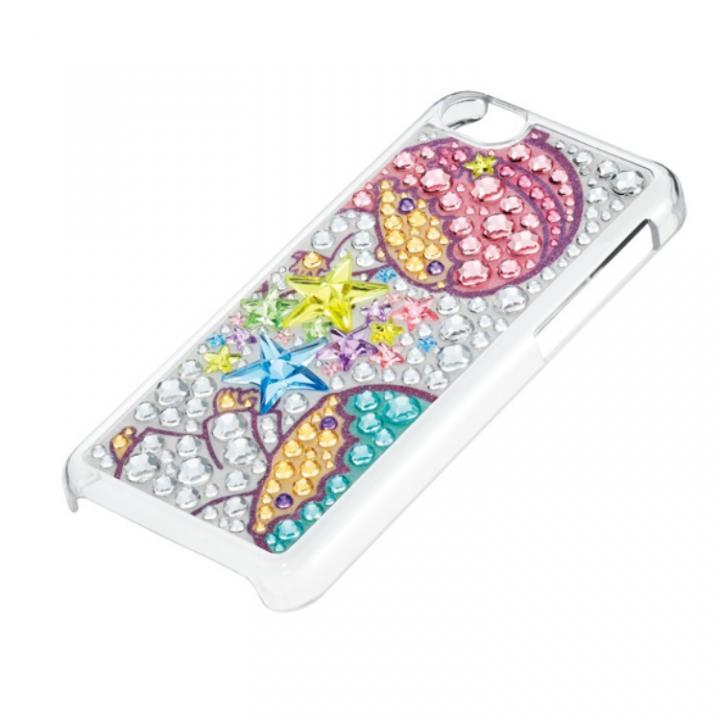 ジュエリーケース キキララ スター iPhone 5cケース_0